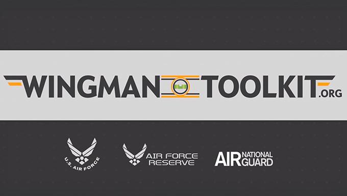 wingman toolkit